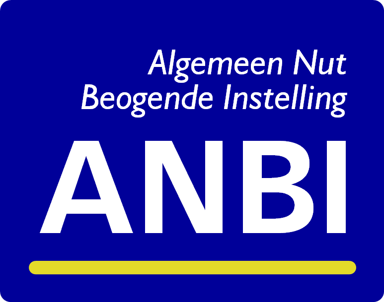 Logo indicating Cinema Middelburg is an ANBI stichting
