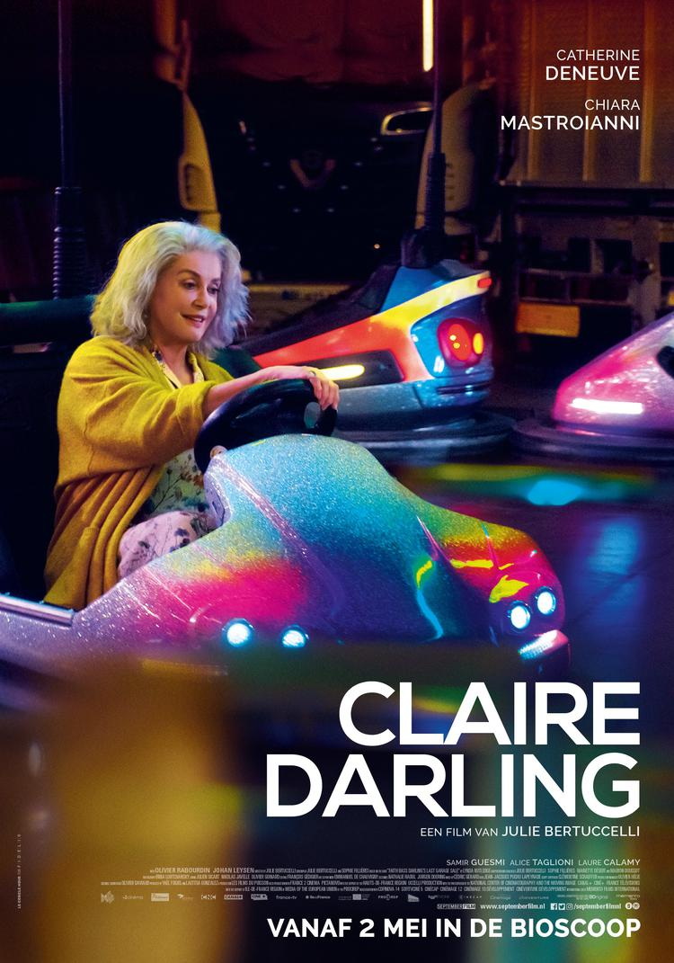 <span>Claire Darling</span>