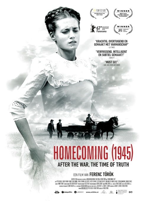 <span>Homecoming (1945)</span>
