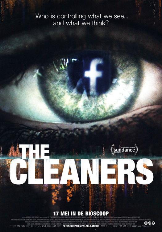<span>The Cleaners</span>