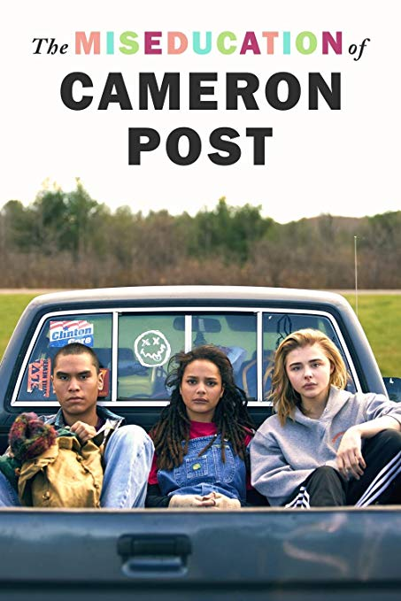 <span>The Miseducation of Cameron Post</span>