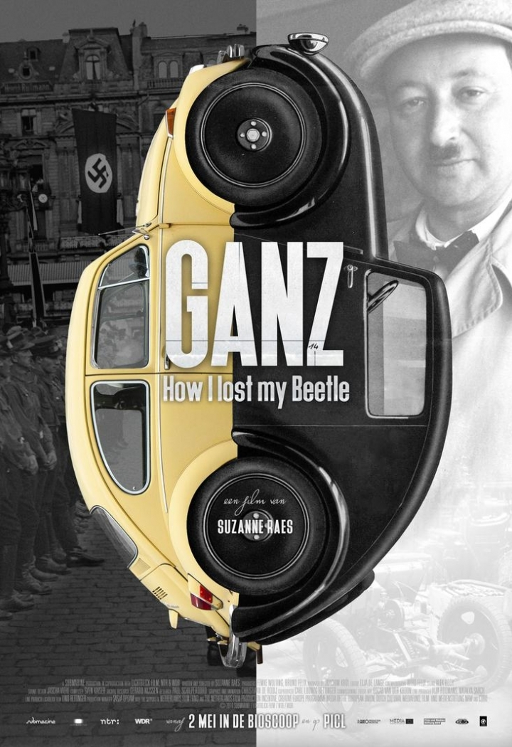 Ganz: How I Lost My Beetle