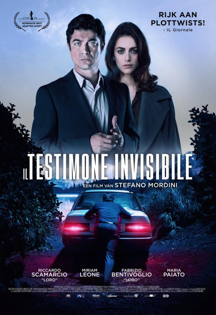 Il Testimone Invisible